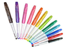 Pilot FRIXION Colors 12 Set